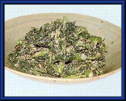 ashitaba-with-walnut