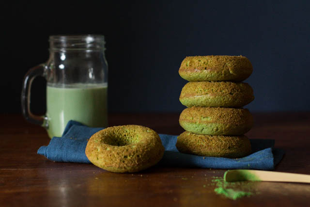 ashitaba-donuts